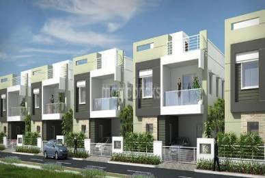 1200 sqft, 2 bhk Villa in Builder VEEDANTHA HOMES Whitefield Road, Bangalore at Rs. 42.0000 Lacs