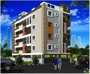 1025 sqft, 2 bhk Apartment in Builder Carp oxford Hennur Road, Bangalore at Rs. 46.1200 Lacs