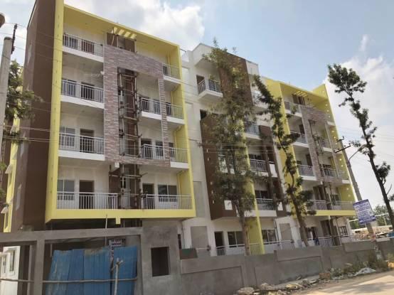 1130 sqft, 2 bhk Apartment in Builder carp sarovar KR Puram, Bangalore at Rs. 36.9800 Lacs