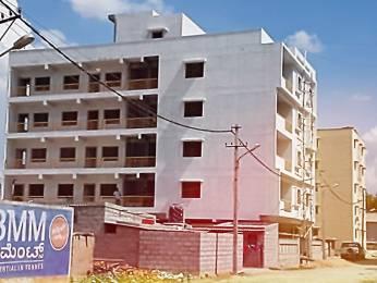 1161 sqft, 2 bhk Apartment in Builder carp srivari Bannerghatta, Bangalore at Rs. 39.0000 Lacs
