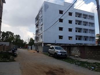 1121 sqft, 2 bhk Apartment in Builder carp srivari Bannerghatta, Bangalore at Rs. 39.9800 Lacs
