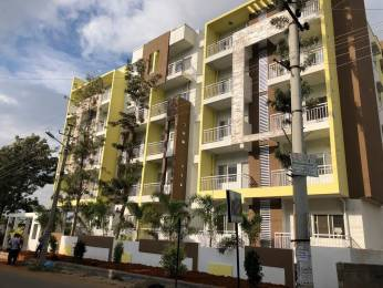 1130 sqft, 2 bhk Apartment in Builder Carp sarovar Belathur, Bangalore at Rs. 38.9800 Lacs