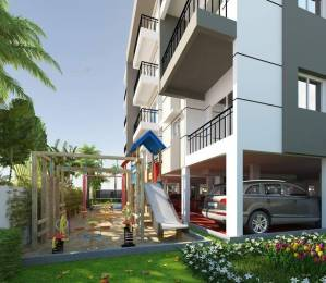 1005 sqft, 2 bhk Apartment in Builder Carp athish pride KalkereAgara Main Road, Bangalore at Rs. 3.9898 Cr
