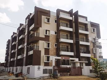 1100 sqft, 2 bhk Apartment in Builder Carp squares JP Nagar Phase 8, Bangalore at Rs. 39.9800 Lacs