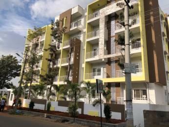1130 sqft, 2 bhk Apartment in Builder carp sarovar KR Puram, Bangalore at Rs. 39.9800 Lacs
