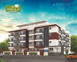 1055 sqft, 2 bhk Apartment in Builder Carp white lotus Horamavu Agara, Bangalore at Rs. 42.2000 Lacs
