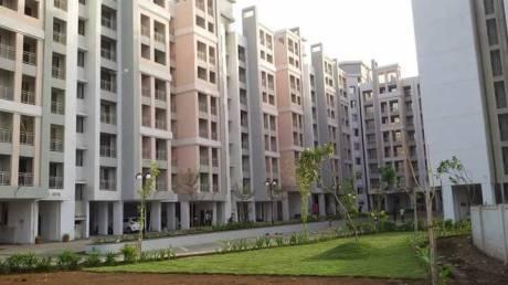 810 sqft, 2 bhk Apartment in Royal Galaxy Flora Ambernath East, Mumbai at Rs. 29.6000 Lacs
