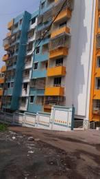 630 sqft, 1 bhk Apartment in Shraddha Sai Crystals Ambarnath, Mumbai at Rs. 24.0000 Lacs