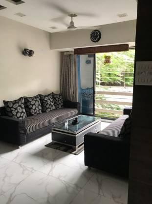 900 sqft, 2 bhk Apartment in Yug Chembur Trupti Tilak Nagar, Mumbai at Rs. 43000
