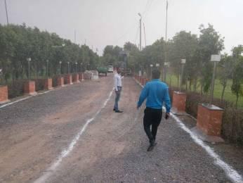 450 sqft, Plot in Builder Panchjanya Royal City NH2, Mathura at Rs. 3.6000 Lacs