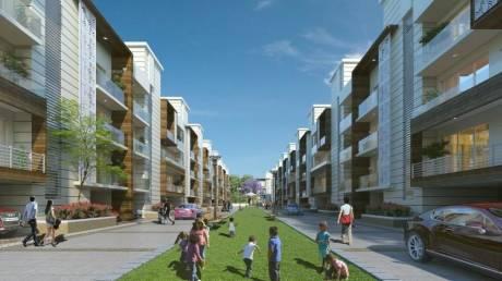 1380 sqft, 3 bhk BuilderFloor in APS Highland Park Bhabat, Zirakpur at Rs. 39.9000 Lacs