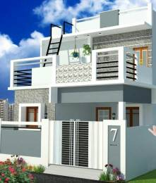 1000 sqft, 2 bhk Villa in Builder Kavin nager Mambakkam Medavakkam Main Road, Chennai at Rs. 40.0000 Lacs