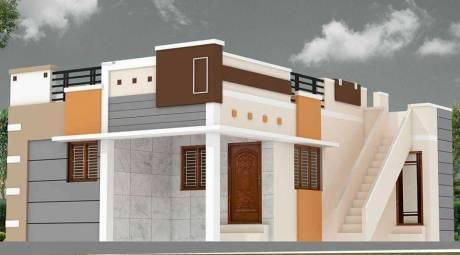 646 sqft, 1 bhk Villa in Builder SRI BALAJI NAGER tambaram west, Chennai at Rs. 26.0000 Lacs