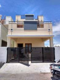 872 sqft, 2 bhk Villa in Builder Shree balaji nager Manimangalam, Chennai at Rs. 38.0000 Lacs