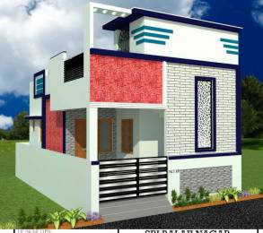 646 sqft, 1 bhk Villa in Builder Shree balaji nager Manivakkam, Chennai at Rs. 26.0000 Lacs