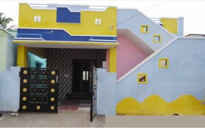 646 sqft, 2 bhk Villa in Builder SRI BALAJI NAGER tambaram west, Chennai at Rs. 30.0000 Lacs