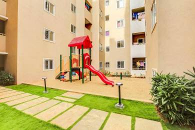 1416 sqft, 3 bhk Apartment in Concorde Concorde Tech Turf Electronic City Phase 1, Bangalore at Rs. 60.0000 Lacs