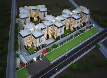 713 sqft, 1 bhk Apartment in Concorde Spring Meadows Jalahalli, Bangalore at Rs. 43.0000 Lacs