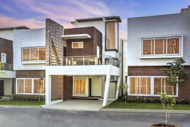 1973 sqft, 3 bhk Villa in Concorde Napa Valley Kanakapura Road Beyond Nice Ring Road, Bangalore at Rs. 1.1800 Cr