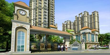1732 sqft, 3 bhk Apartment in Apex Athena Sector 75, Noida at Rs. 95.0000 Lacs