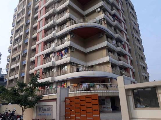 1075 sqft, 2 bhk Apartment in Pratik Khushi Residency Mira Road East, Mumbai at Rs. 79.0000 Lacs