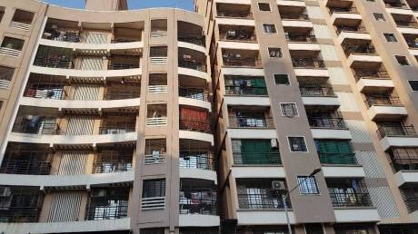 1022 sqft, 2 bhk Apartment in JB Janki Height Bhayandar East, Mumbai at Rs. 80.0000 Lacs
