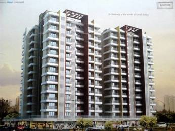 1010 sqft, 2 bhk Apartment in PNK Winstone Mira Road East, Mumbai at Rs. 69.9900 Lacs