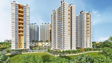 660 sqft, 2 bhk Apartment in Shapoorji Pallonji Joyville Virar Phase 1 Virar, Mumbai at Rs. 43.9900 Lacs