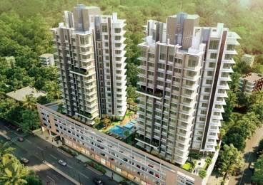 1000 sqft, 2 bhk Apartment in Divine Space Aspen Garden Goregaon East, Mumbai at Rs. 1.9000 Cr