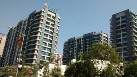 870 sqft, 2 bhk Apartment in Leena Bhairav Residency Mira Road East, Mumbai at Rs. 75.0000 Lacs