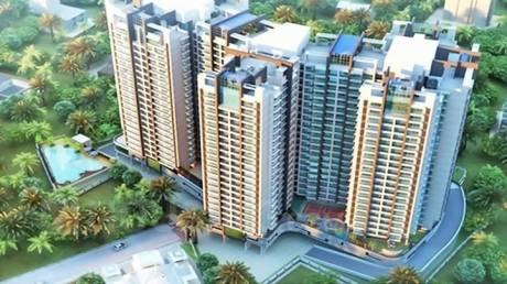 1280 sqft, 2 bhk Apartment in Sonam Indraprasth Mira Road East, Mumbai at Rs. 1.2200 Cr