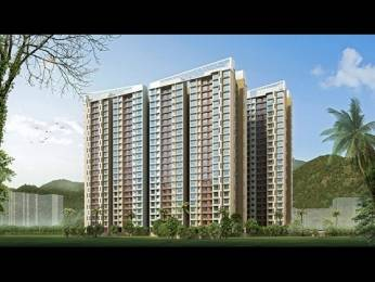 972 sqft, 2 bhk Apartment in Raj Rudraksha Dahisar, Mumbai at Rs. 99.1500 Lacs