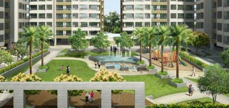 880 sqft, 2 bhk Apartment in Lucky Sandstone Mira Road East, Mumbai at Rs. 73.0000 Lacs