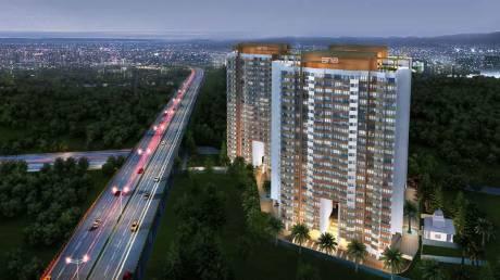 990 sqft, 2 bhk Apartment in ANA ANA Avant Garde Dahisar East, Mumbai at Rs. 75.0000 Lacs