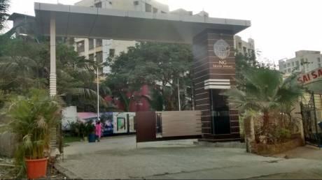 1350 sqft, 3 bhk Apartment in RNA NG sterling Mira Road East, Mumbai at Rs. 1.0000 Cr