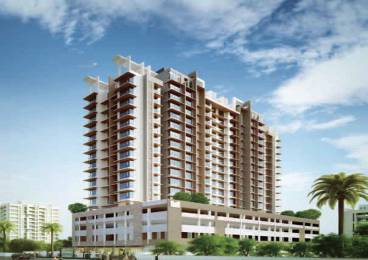 885 sqft, 1 bhk Apartment in Unique Aspen Park Goregaon East, Mumbai at Rs. 1.3200 Cr