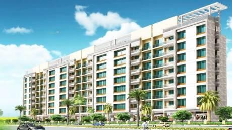 640 sqft, 1 bhk Apartment in Anchor Rose Anchor Park Nala Sopara, Mumbai at Rs. 35.0000 Lacs