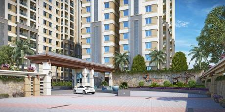 1600 sqft, 3 bhk Apartment in Sangani Sangani Dove Deck Ajwa Road, Vadodara at Rs. 42.0000 Lacs