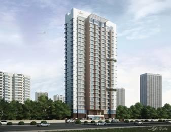 650 sqft, 1 bhk Apartment in Sahajanand Athena Goregaon West, Mumbai at Rs. 1.0000 Cr