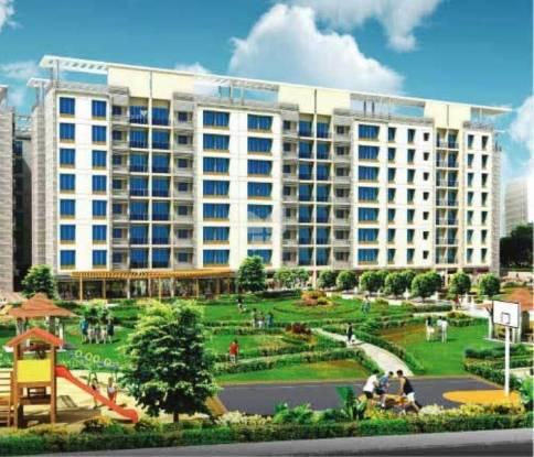 930 sqft, 2 bhk Apartment in Anchor Park Nala Sopara, Mumbai at Rs. 40.0000 Lacs