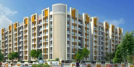 680 sqft, 1 bhk Apartment in Pranjee Garden City Badlapur East, Mumbai at Rs. 24.0000 Lacs