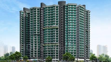 640 sqft, 1 bhk Apartment in DP Star Trilok Bhandup West, Mumbai at Rs. 78.0000 Lacs