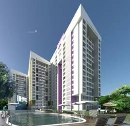 1250 sqft, 2 bhk Apartment in Jangid Galaxy Tower 3 Thane West, Mumbai at Rs. 1.1500 Cr