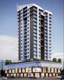 1560 sqft, 3 bhk Apartment in Kabra Paradise Andheri West, Mumbai at Rs. 3.0000 Cr
