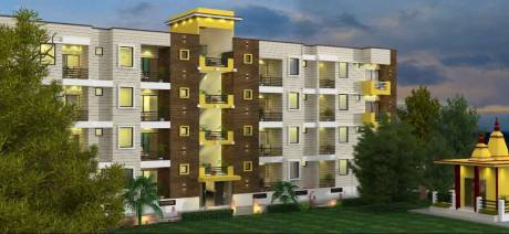 562 sqft, 1 bhk Apartment in Builder Indus valley Flats Bhupat Wala, Haridwar at Rs. 16.2980 Lacs