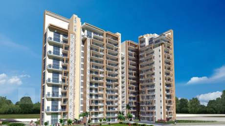 1485 sqft, 3 bhk Apartment in Sarvome The Presidio Sector 31, Faridabad at Rs. 74.0000 Lacs
