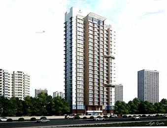 640 sqft, 1 bhk Apartment in Sahajanand Athena Goregaon West, Mumbai at Rs. 1.1000 Cr
