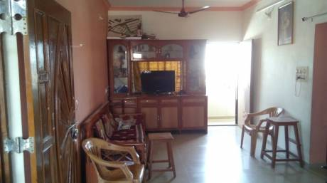 1650 sqft, 2 bhk Apartment in Builder Project Susen Tarsali Road, Vadodara at Rs. 45.0000 Lacs
