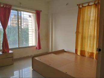 950 sqft, 2 bhk Apartment in Builder Prakash kiran Bharati Vidyapeeth, Pune at Rs. 12000