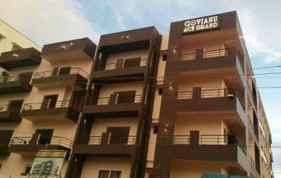 990 sqft, 2 bhk Apartment in Govianu Ace Grand Yeshwantpur, Bangalore at Rs. 58.4000 Lacs